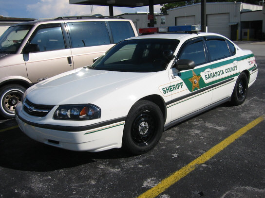 FL - Sarasota County Sheriff