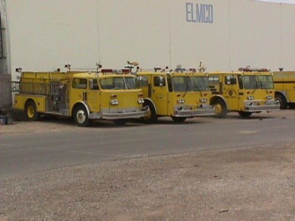 Clark Co., NV, FD, Las Vegas
