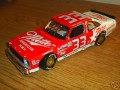 Bobby Allison Busch Car
