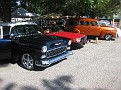 Coldspring Annual Car Bike Show 014