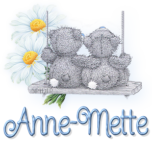 Anne-Mette tattiefriend