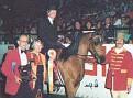 DARK EYES #147548 (*Bask++ x Rafcarah, by Rafgar) 1976-1989 bay mare bred by Lasma Arabian Stud; produced 6 registered purebreds