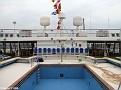 Riviera Pool, Sun Deck fwd