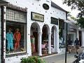 Exclusive boutiques in Southampton Village