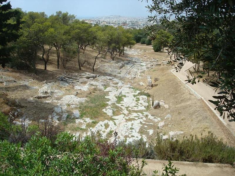 Αρχαίος Δήμος Κοίλης (2)