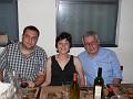 Lesha, Galya, Yuliy