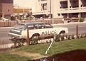 Canada - Calgary Police 1975 Chevelle wagon