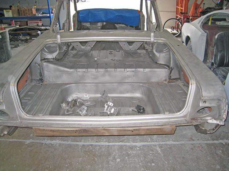 1964 impala gasser  Photo1-vi