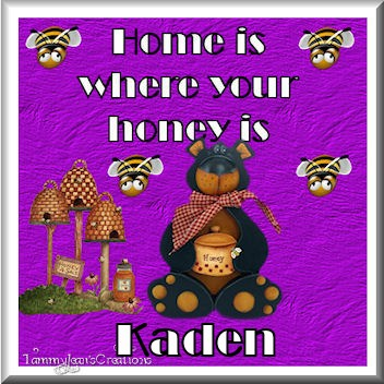 homehoneyKadentjc