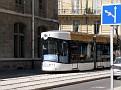 Marseille Tram