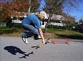 taran skateboarding