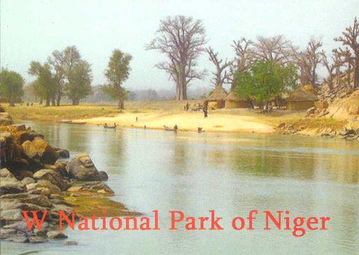 1996 W-ARLY-PENDJARI 02 - W NP of Niger