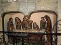 Dieppe - Eglise Saint Jacques - Mise au tombeau
