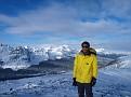 Me on the summit