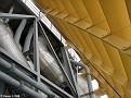 Oceana's Funnel Pipes inside the Casing