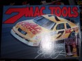 1993 Harry Gant Mac Tools Chevrolet Lumina
