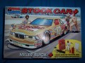 1989 Miller Buick Regal- Allows you to build Bobby Hillin, Mike Alexander or Dick Trickle cars (#s 8, 12, 84, respectively)