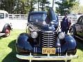 1937 Oldsmobile