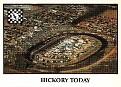 1991 Hickory Motor Speedway #04 (1)