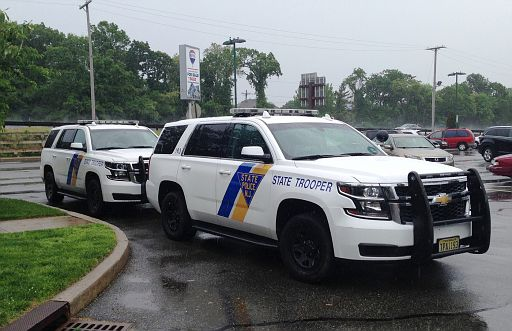 NJ - New Jersey State Police