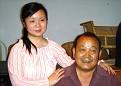 משפחה יהודית בקאיפנג שבסין