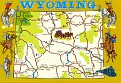 00- Map of WYOMING (WY)