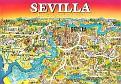 00- Map of Sevilla 1