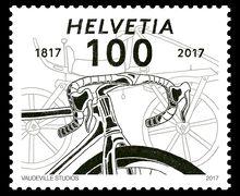 200 Jahre Velo - 1817-2017