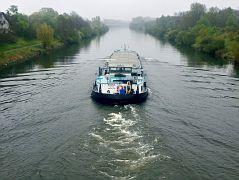 Mittellandkanal Calvörde