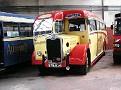Glasgow Vintage Vehicle Trust ( Bridgeton Bus Garage) 89