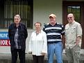 Sonny, Jean, Larry, Ray