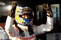 Motorsports: FIA Formula One World Championship 2012, Grand Prix of Australia