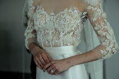 Marchesa Notte Bridal SS18 171