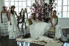 Marchesa Notte Bridal SS18 190