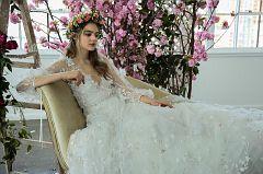 Marchesa Notte Bridal SS18 221