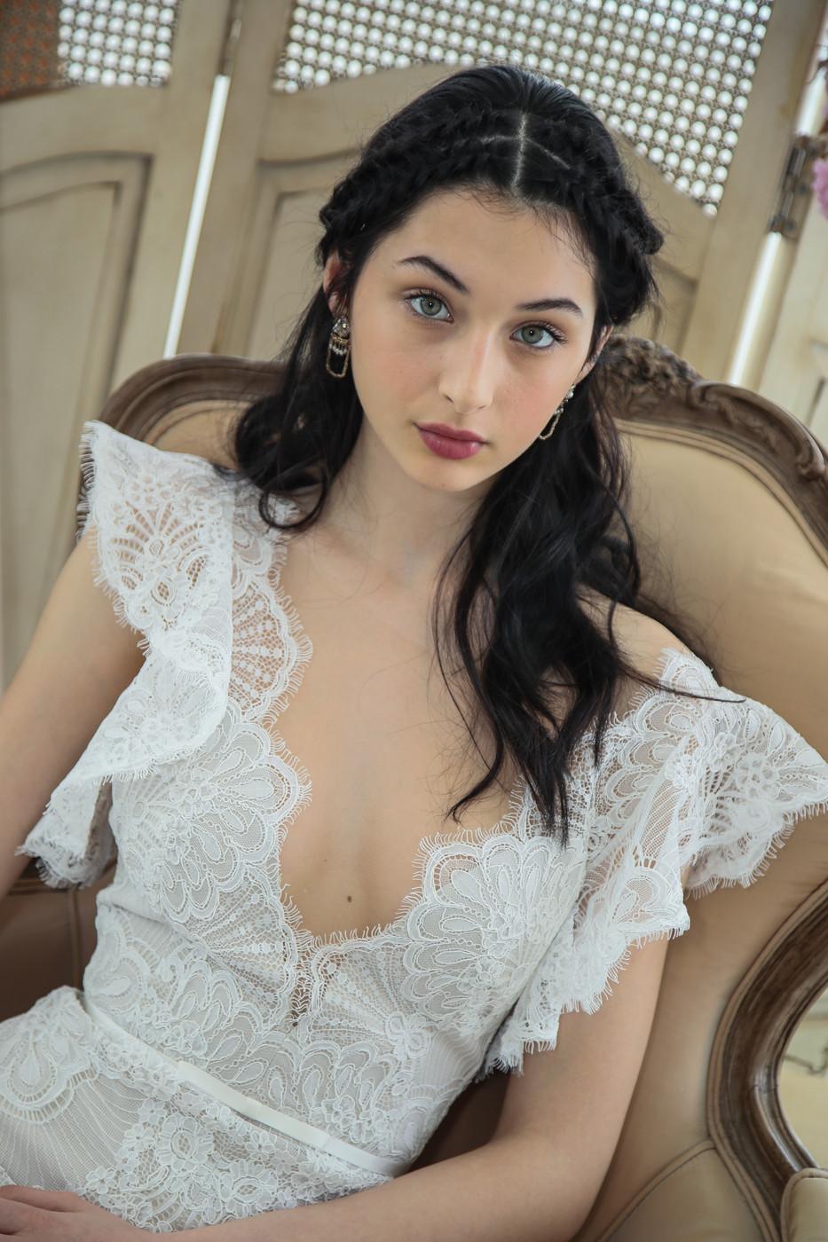 Marchesa Notte Bridal SS18 231