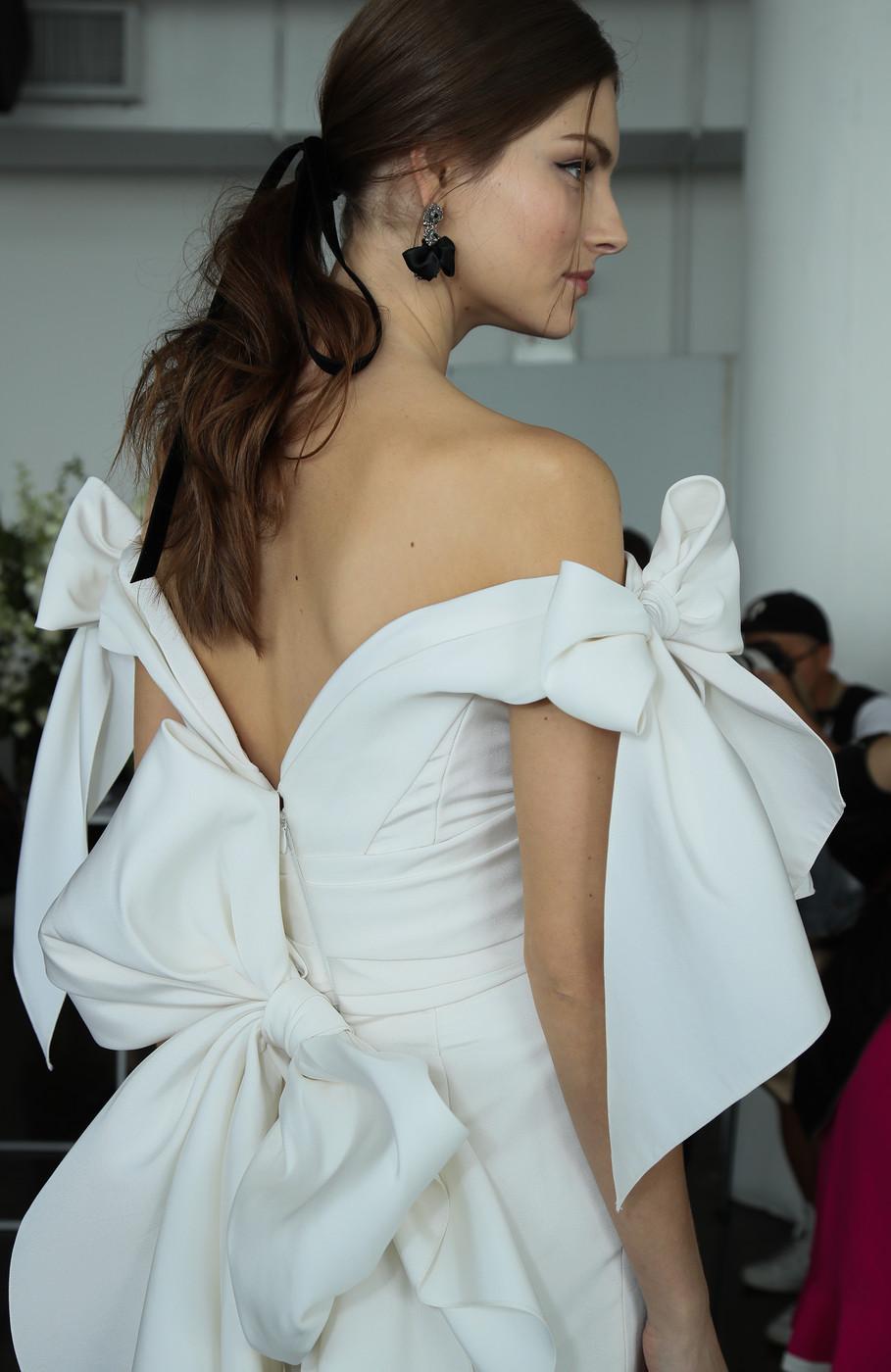 Marchesa Notte Bridal SS18 276