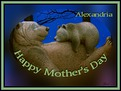 Alexandria-gailz-mothers day bears