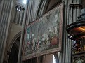 Tapestries - St. Salvator's Cathedral