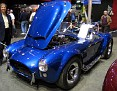 1966 427 Shelby AC Cobra Super Snake body hood