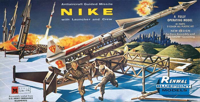 legacy of the cold war nike missile sites in the metro milwaukee area