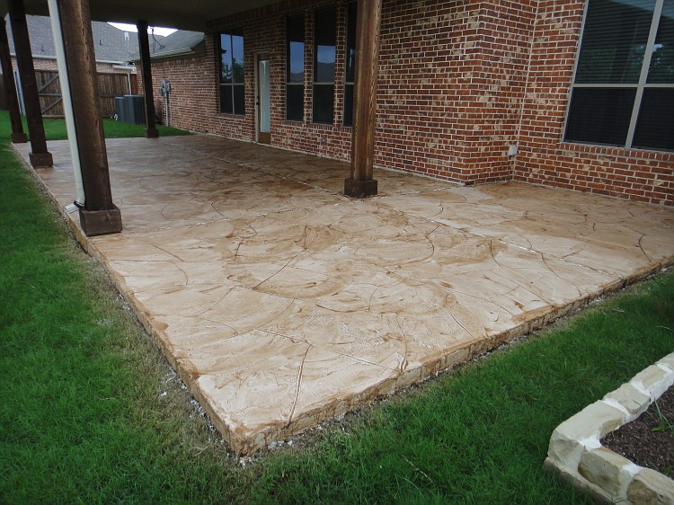 Re: Concrete Pool Deck Sealer