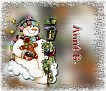 Aunt B -gailz1209-CherSwitz SnowmenLantern