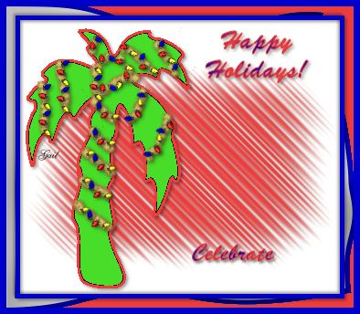 Celebrate-gailz1209-palm tree christmas