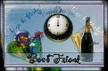 Best Friend-gailz1209 New Year blend