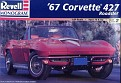 1967 Chevrolet Corvette 427 Roadster Box 1