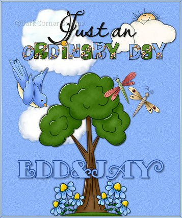 dcd-Edd&Jay-Ordinary Day