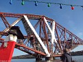 Maid of the Forth & Forth Railway Bridge