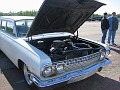 1963 Chevrolet Biscain 2 Door Station Wagon