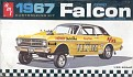 AMT 1967 Ford Falcon